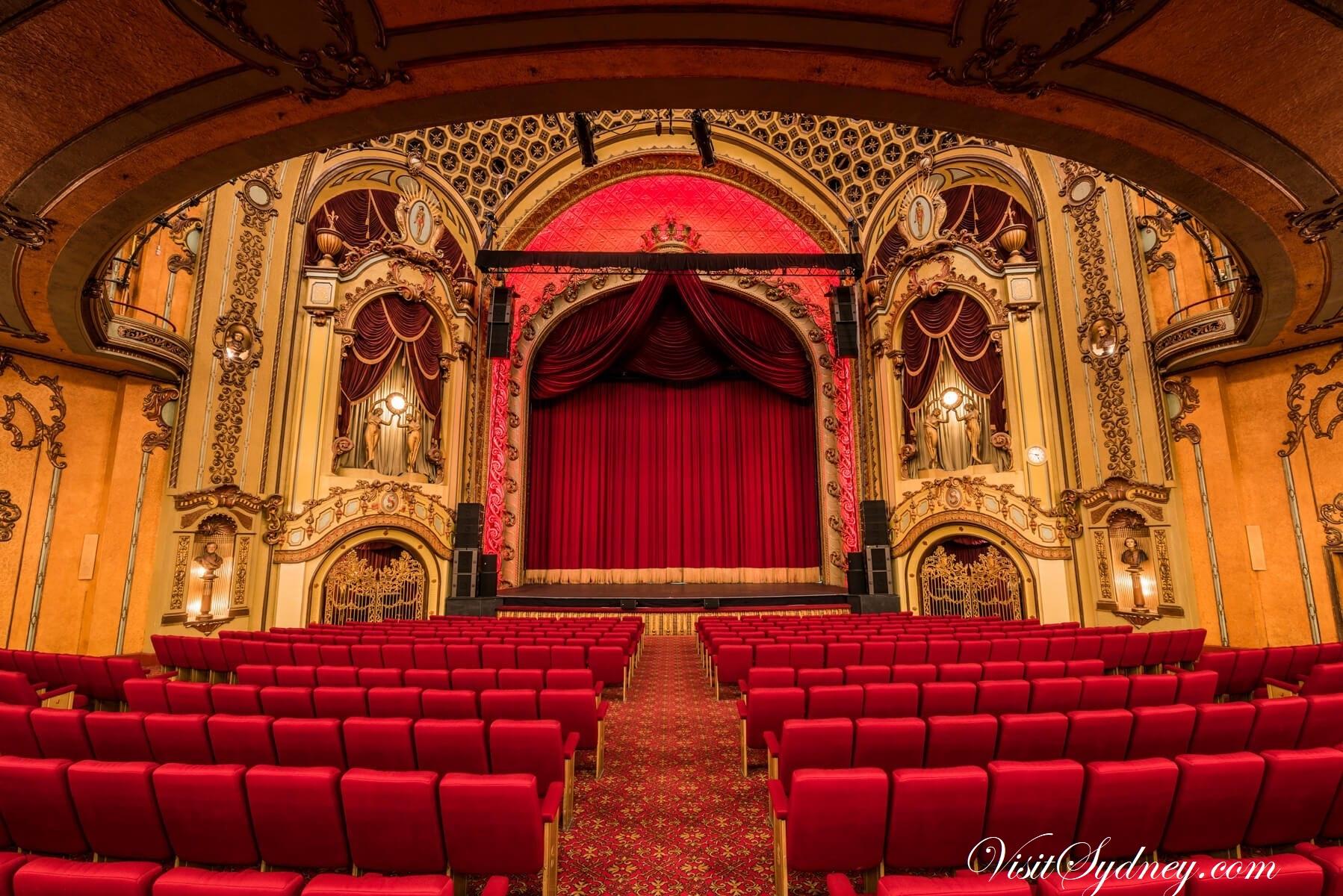 State Theatre, Sydney
